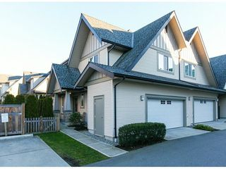 Photo 1: 73 2501 161A Street in South Surrey White Rock: Home for sale : MLS®# F1402407