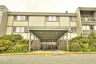 "Photo 1: 113 3451 SPRINGFIELD Drive in Richmond: Steveston North Condo for sale in ""ADMIRAL COURT"" : MLS®# R2216857"