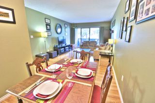 "Photo 6: 113 3451 SPRINGFIELD Drive in Richmond: Steveston North Condo for sale in ""ADMIRAL COURT"" : MLS®# R2216857"
