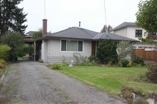 """Photo 1: 7451 LUDLOW Place in Richmond: Granville House for sale in """"GRANVILLE"""" : MLS®# R2217264"""