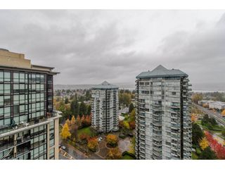 "Photo 2: 1908 10777 UNIVERSITY Drive in Surrey: Whalley Condo for sale in ""City Point"" (North Surrey)  : MLS®# R2219176"