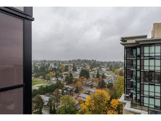 "Photo 17: 1908 10777 UNIVERSITY Drive in Surrey: Whalley Condo for sale in ""City Point"" (North Surrey)  : MLS®# R2219176"