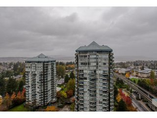 "Photo 16: 1908 10777 UNIVERSITY Drive in Surrey: Whalley Condo for sale in ""City Point"" (North Surrey)  : MLS®# R2219176"