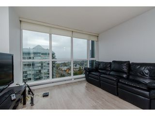 "Photo 5: 1908 10777 UNIVERSITY Drive in Surrey: Whalley Condo for sale in ""City Point"" (North Surrey)  : MLS®# R2219176"