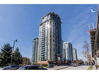 "Photo 1: 1908 10777 UNIVERSITY Drive in Surrey: Whalley Condo for sale in ""City Point"" (North Surrey)  : MLS®# R2219176"