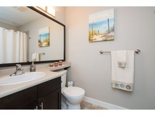 """Photo 17: 20 7428 EVANS Road in Sardis: Sardis West Vedder Rd Townhouse for sale in """"COUNTRYSIDE ESTATES"""" : MLS®# R2224939"""
