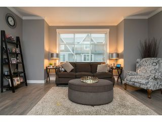 """Photo 3: 20 7428 EVANS Road in Sardis: Sardis West Vedder Rd Townhouse for sale in """"COUNTRYSIDE ESTATES"""" : MLS®# R2224939"""