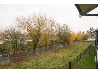 """Photo 20: 20 7428 EVANS Road in Sardis: Sardis West Vedder Rd Townhouse for sale in """"COUNTRYSIDE ESTATES"""" : MLS®# R2224939"""