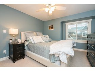 """Photo 13: 20 7428 EVANS Road in Sardis: Sardis West Vedder Rd Townhouse for sale in """"COUNTRYSIDE ESTATES"""" : MLS®# R2224939"""