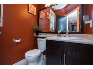 """Photo 12: 20 7428 EVANS Road in Sardis: Sardis West Vedder Rd Townhouse for sale in """"COUNTRYSIDE ESTATES"""" : MLS®# R2224939"""