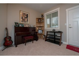 """Photo 18: 20 7428 EVANS Road in Sardis: Sardis West Vedder Rd Townhouse for sale in """"COUNTRYSIDE ESTATES"""" : MLS®# R2224939"""