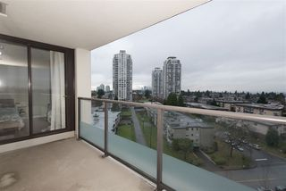 "Photo 7: 1401 7325 ARCOLA Street in Burnaby: Highgate Condo for sale in ""ESPRIT"" (Burnaby South)  : MLS®# R2225641"