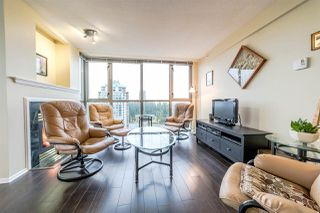 "Photo 3: 1507 3070 GUILDFORD Way in Coquitlam: North Coquitlam Condo for sale in ""LAKESIDE TERRACE"" : MLS®# R2226403"