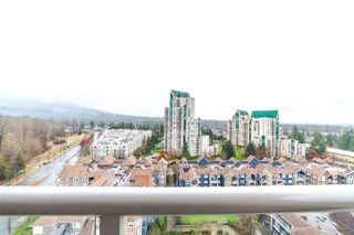 "Photo 16: 1507 3070 GUILDFORD Way in Coquitlam: North Coquitlam Condo for sale in ""LAKESIDE TERRACE"" : MLS®# R2226403"