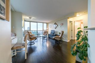 "Photo 2: 1507 3070 GUILDFORD Way in Coquitlam: North Coquitlam Condo for sale in ""LAKESIDE TERRACE"" : MLS®# R2226403"