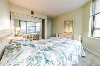 "Photo 11: 1507 3070 GUILDFORD Way in Coquitlam: North Coquitlam Condo for sale in ""LAKESIDE TERRACE"" : MLS®# R2226403"