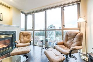 "Photo 6: 1507 3070 GUILDFORD Way in Coquitlam: North Coquitlam Condo for sale in ""LAKESIDE TERRACE"" : MLS®# R2226403"