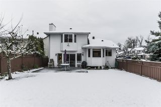 Photo 18: 11716 231B Street in Maple Ridge: East Central House for sale : MLS®# R2229621