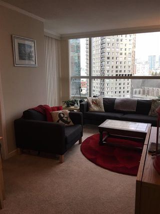 """Photo 9: 1105 1050 BURRARD Street in Vancouver: Downtown VW Condo for sale in """"The Residence At Wall Center"""" (Vancouver West)  : MLS®# R2229947"""