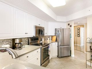 Photo 14: 313 9449 19 Street SW in Calgary: Palliser Condo for sale : MLS®# C4162789