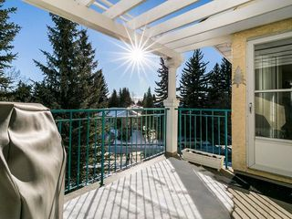 Photo 3: 313 9449 19 Street SW in Calgary: Palliser Condo for sale : MLS®# C4162789