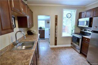Photo 9: 230 Albany Street in Winnipeg: Bruce Park Residential for sale (5E)  : MLS®# 1802882