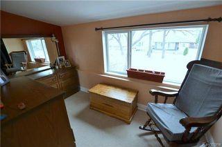 Photo 13: 230 Albany Street in Winnipeg: Bruce Park Residential for sale (5E)  : MLS®# 1802882