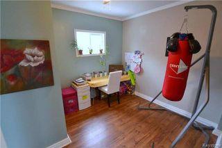 Photo 10: 230 Albany Street in Winnipeg: Bruce Park Residential for sale (5E)  : MLS®# 1802882