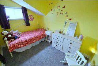 Photo 15: 230 Albany Street in Winnipeg: Bruce Park Residential for sale (5E)  : MLS®# 1802882