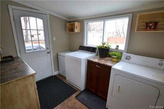 Photo 11: 230 Albany Street in Winnipeg: Bruce Park Residential for sale (5E)  : MLS®# 1802882
