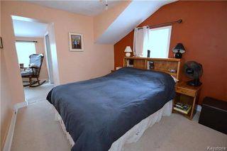 Photo 12: 230 Albany Street in Winnipeg: Bruce Park Residential for sale (5E)  : MLS®# 1802882
