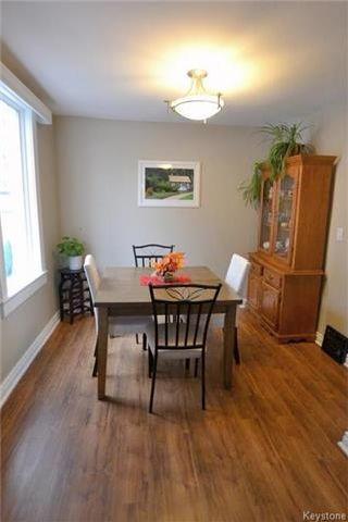 Photo 5: 230 Albany Street in Winnipeg: Bruce Park Residential for sale (5E)  : MLS®# 1802882