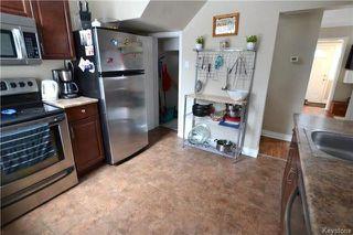 Photo 8: 230 Albany Street in Winnipeg: Bruce Park Residential for sale (5E)  : MLS®# 1802882