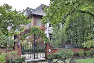 Main Photo: 12 Mckenzie Avenue in Toronto: Rosedale-Moore Park House (3-Storey) for lease (Toronto C09)  : MLS®# C4048613