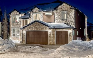 Main Photo: 51 Aspen Stone Court SW in Calgary: Aspen Woods House for sale : MLS®# C4166510