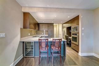 Photo 4: 312 1155 THE HIGH Street in Coquitlam: North Coquitlam Condo for sale : MLS®# R2246600