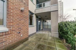 Photo 14: 312 1155 THE HIGH Street in Coquitlam: North Coquitlam Condo for sale : MLS®# R2246600