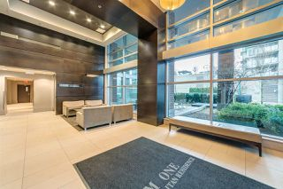 Photo 2: 312 1155 THE HIGH Street in Coquitlam: North Coquitlam Condo for sale : MLS®# R2246600