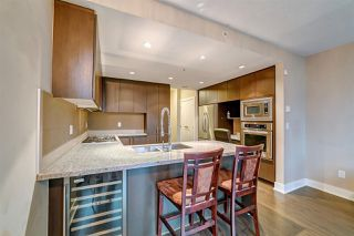 Photo 3: 312 1155 THE HIGH Street in Coquitlam: North Coquitlam Condo for sale : MLS®# R2246600
