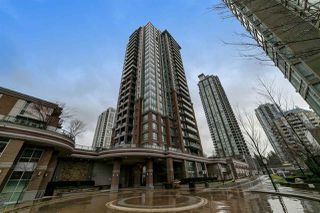 Photo 1: 312 1155 THE HIGH Street in Coquitlam: North Coquitlam Condo for sale : MLS®# R2246600