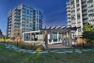 Photo 20: 1608 7468 LANSDOWNE ROAD in Richmond: Brighouse Condo for sale : MLS®# R2245076