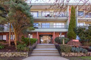 "Photo 3: 229 1844 W 7TH Avenue in Vancouver: Kitsilano Condo for sale in ""CRESTVIEW MANOR"" (Vancouver West)  : MLS®# R2248820"
