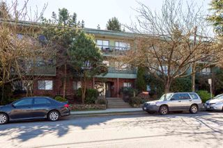 "Photo 2: 229 1844 W 7TH Avenue in Vancouver: Kitsilano Condo for sale in ""CRESTVIEW MANOR"" (Vancouver West)  : MLS®# R2248820"
