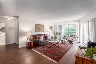 "Photo 6: 229 1844 W 7TH Avenue in Vancouver: Kitsilano Condo for sale in ""CRESTVIEW MANOR"" (Vancouver West)  : MLS®# R2248820"