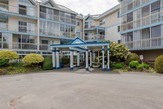 "Photo 2: 106 31930 OLD YALE Road in Abbotsford: Abbotsford West Condo for sale in ""ROYAL COURT"" : MLS®# R2254080"