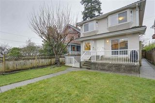 "Photo 19: 7656 HEATHER Street in Vancouver: Marpole House for sale in ""MARPOLE"" (Vancouver West)  : MLS®# R2255471"