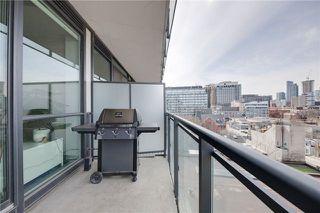 Photo 17: 318 King St E Unit #702 in Toronto: Moss Park Condo for sale (Toronto C08)  : MLS®# C4092267