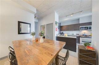 Photo 11: 318 King St E Unit #702 in Toronto: Moss Park Condo for sale (Toronto C08)  : MLS®# C4092267