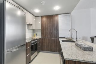 """Photo 9: 405 1088 RICHARDS Street in Vancouver: Yaletown Condo for sale in """"RICHARDS LIVING"""" (Vancouver West)  : MLS®# R2261432"""