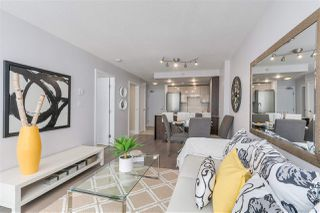"""Photo 6: 405 1088 RICHARDS Street in Vancouver: Yaletown Condo for sale in """"RICHARDS LIVING"""" (Vancouver West)  : MLS®# R2261432"""